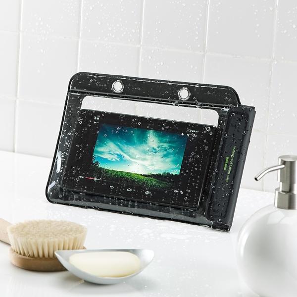 写真]お風呂でiPad miniが使える ...