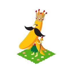 写真 ソーシャル農園シミュレーションゲーム ハッピーベジフル 株式会社スミフル提供の 甘熟王バナナ を含めた果物3点セットプレゼントキャンペーン実施 3 3 Nhn Japan 株式会社