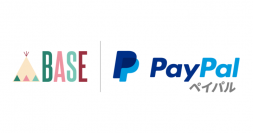 「BASE」が新たにPayPal決済を提供開始